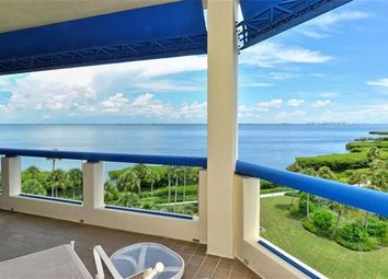 Thumbnail 3 bed town house for sale in 2120 Harbourside Dr #658, Longboat Key, Florida, 34228, United States Of America