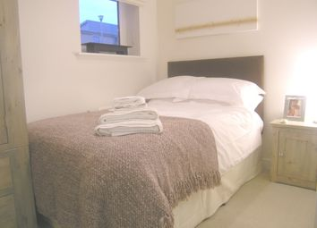 Thumbnail 2 bed flat to rent in Cline Road, London