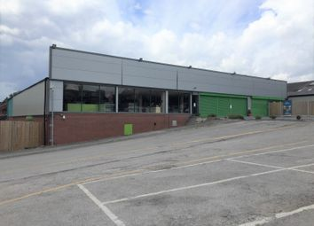 Thumbnail Light industrial to let in Unit 1, Ephraim Street, Hanley, Stoke-On-Trent, Staffordshire