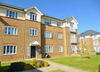 Thumbnail 2 bed flat to rent in Cecil Manning Close, Perivale, Greenford, Greater London