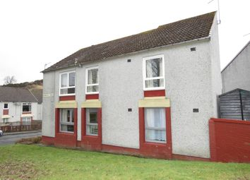 Thumbnail 2 bed flat for sale in 5B Bowden Road, Hawick