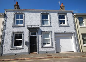 Thumbnail 3 bed town house for sale in Byron Lane, St Helier