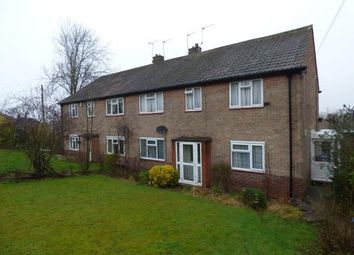 Thumbnail 2 bedroom maisonette for sale in Louvain Road, Derby, Derbyshire