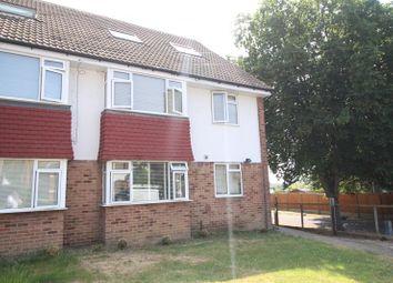 2 bed maisonette for sale in Clifford Road, New Barnet, Barnet EN5