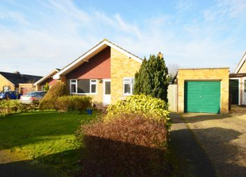 Thumbnail 3 bed detached bungalow for sale in Fir Tree Avenue, Wallingford
