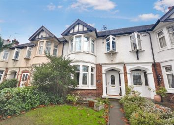 Thumbnail 3 bed terraced house for sale in Holyhead Road, Coundon, Coventry