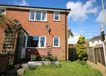 Thumbnail 1 bed flat for sale in Ascot Close, Alton