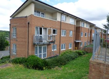 Thumbnail 1 bed flat for sale in Windrush Drive, High Wycombe