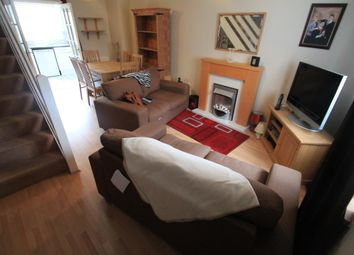 Thumbnail 2 bedroom property to rent in Repton Close, Luton