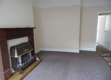 Thumbnail 2 bedroom terraced house to rent in Jackson Street, Hartlepool