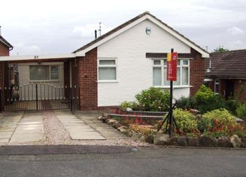 Thumbnail 3 bed detached bungalow to rent in Meakin Avenue, Clayton, Newcastle-Under-Lyme