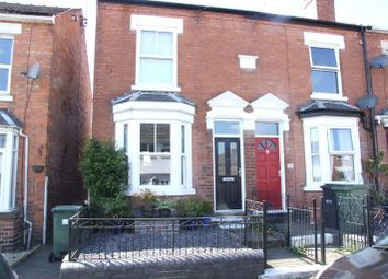 Thumbnail 2 bed terraced house to rent in Middle Road, St Johns