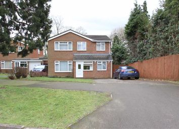 Thumbnail 4 bedroom detached house for sale in Orchard Drive, Leighton Buzzard