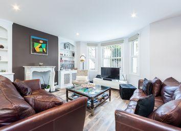 Thumbnail 3 bedroom maisonette for sale in Devonport Road, London