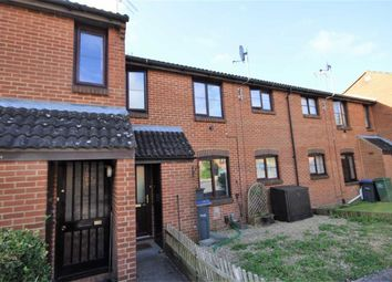 Thumbnail 1 bed flat for sale in Woodshaw Mead, Royal Wootton Bassett, Wiltshire