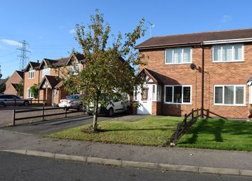 Thumbnail 2 bed semi-detached house for sale in Glenmore Drive, Stenson Fields, Derby