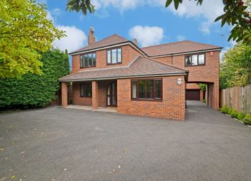 Thumbnail 5 bed detached house for sale in Northfield Lane, Horbury, Wakefield