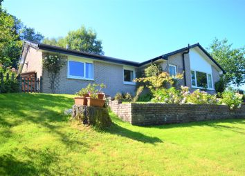 Thumbnail 4 bed detached bungalow for sale in Back Road, Clynder, Argyll And Bute