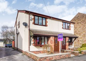 2 bed semi-detached house for sale in Victoria Street, Hyde SK14