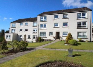 Thumbnail 2 bed flat for sale in Buchanan Drive, Newton Mearns, East Renfrewshire