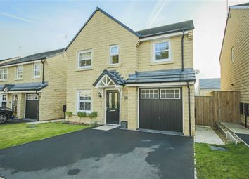 Thumbnail 4 bed detached house for sale in Ward Way, Rawtenstall, Rossendale