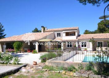 Thumbnail 8 bed property for sale in Provence-Alpes-Côte D'azur, Vaucluse, Cavaillon
