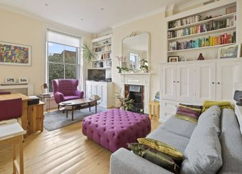 Thumbnail 2 bed flat to rent in Edbrooke Road, Maida Vale, London