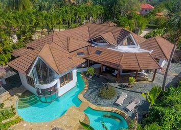 Thumbnail 4 bed property for sale in Villa Zen - Sea Horse Ranch, Dominican Republic, Dominican Republic