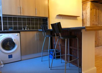 Thumbnail Studio to rent in Brondesbury Villas, Kilburn, Queen's Park