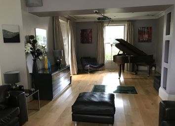 Thumbnail 4 bed detached house to rent in Nether Edge Road, Sheffield