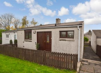 Thumbnail 1 bed semi-detached bungalow for sale in Golfdrum Street, Dunfermline