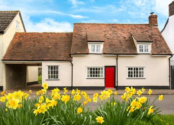Thumbnail 4 bed link-detached house for sale in Church Street, Steeple Morden, Royston