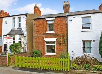 Thumbnail 2 bed end terrace house for sale in Marston Street, Oxford