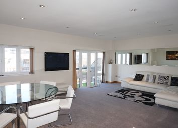 Thumbnail 3 bed flat to rent in Moorhead Court, Ocean Village, Southampton