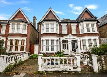 Thumbnail 4 bed semi-detached house for sale in Bargery Road, London