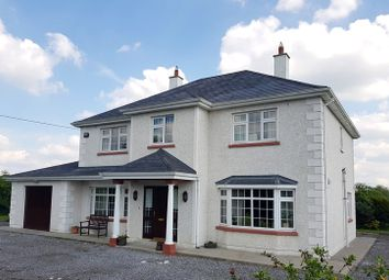Thumbnail 4 bed detached house for sale in Lake View, Creenagh, Mohill, Leitrim