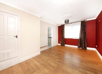 Thumbnail 1 bed flat to rent in Seyssel Street, Isle Of Dogs, London