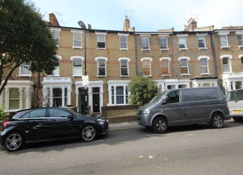 Thumbnail 1 bed flat to rent in Ambler Road, London