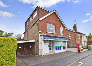 Thumbnail 3 bed detached house for sale in St. Leonards Road, Horsham, West Sussex