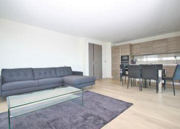 Thumbnail 3 bed flat to rent in Hampton Apartments, Royal Arsenal