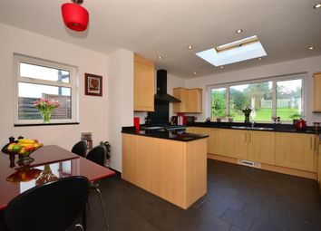Thumbnail 3 bedroom semi-detached house for sale in Rookwood Avenue, Wallington, Surrey