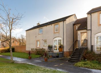 Thumbnail 2 bed flat to rent in Bonaly Rise, Colinton, Edinburgh