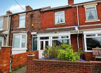 2 bed terraced house for sale in North Road East, Wingate, Durham, Durham TS28