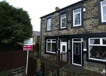 Thumbnail 3 bed end terrace house for sale in Richmond Street, Barnsley