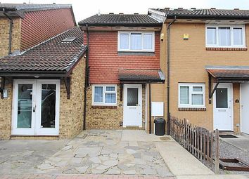 Thumbnail 2 bed terraced house for sale in Pikestone Close, Yeading