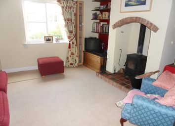 Thumbnail 2 bed terraced house to rent in Carlton Husthwaite, Thirsk, North Yorkshire