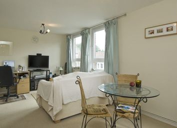 Thumbnail 1 bed flat to rent in More Close, Barons Court