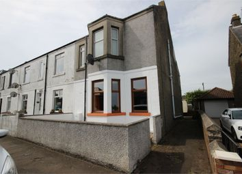 Thumbnail 2 bed flat for sale in 35 David Street, Lochgelly, Fife