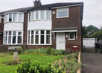 Thumbnail 3 bed semi-detached house to rent in Manchester Road, Manchester