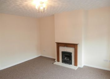 Thumbnail End terrace house for sale in Highbury Road, Leicester